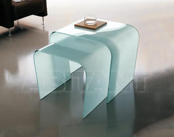 Купить Столик журнальный Tonin Casa Bianca 6873