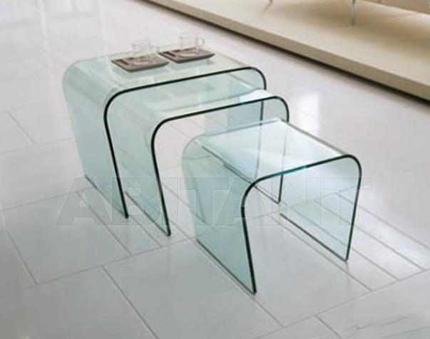 Купить Столик журнальный Tonin Casa Bianca 6874