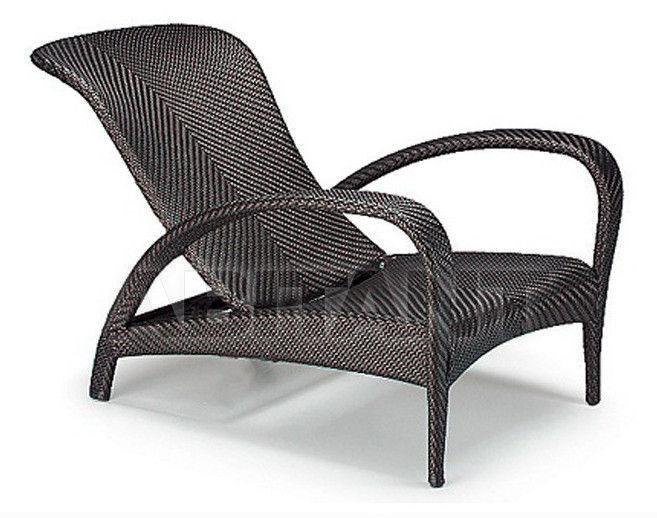Купить Кресло для террасы Tango Dedon Tango 026009-040