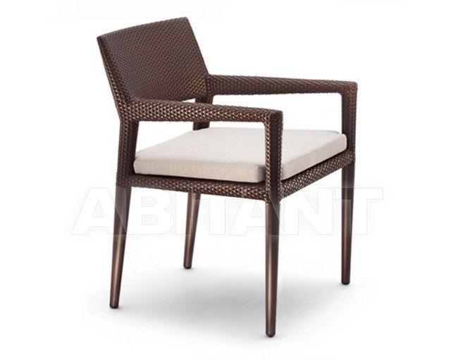 Купить Кресло для террасы TRIBECA Dedon Tribeca 052001-082