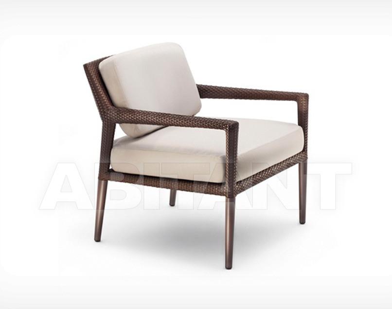Купить Кресло для террасы TRIBECA Dedon 2011 052005-082