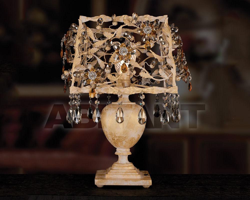 Купить Лампа настольная Mechini Classic F784/1 M BIS