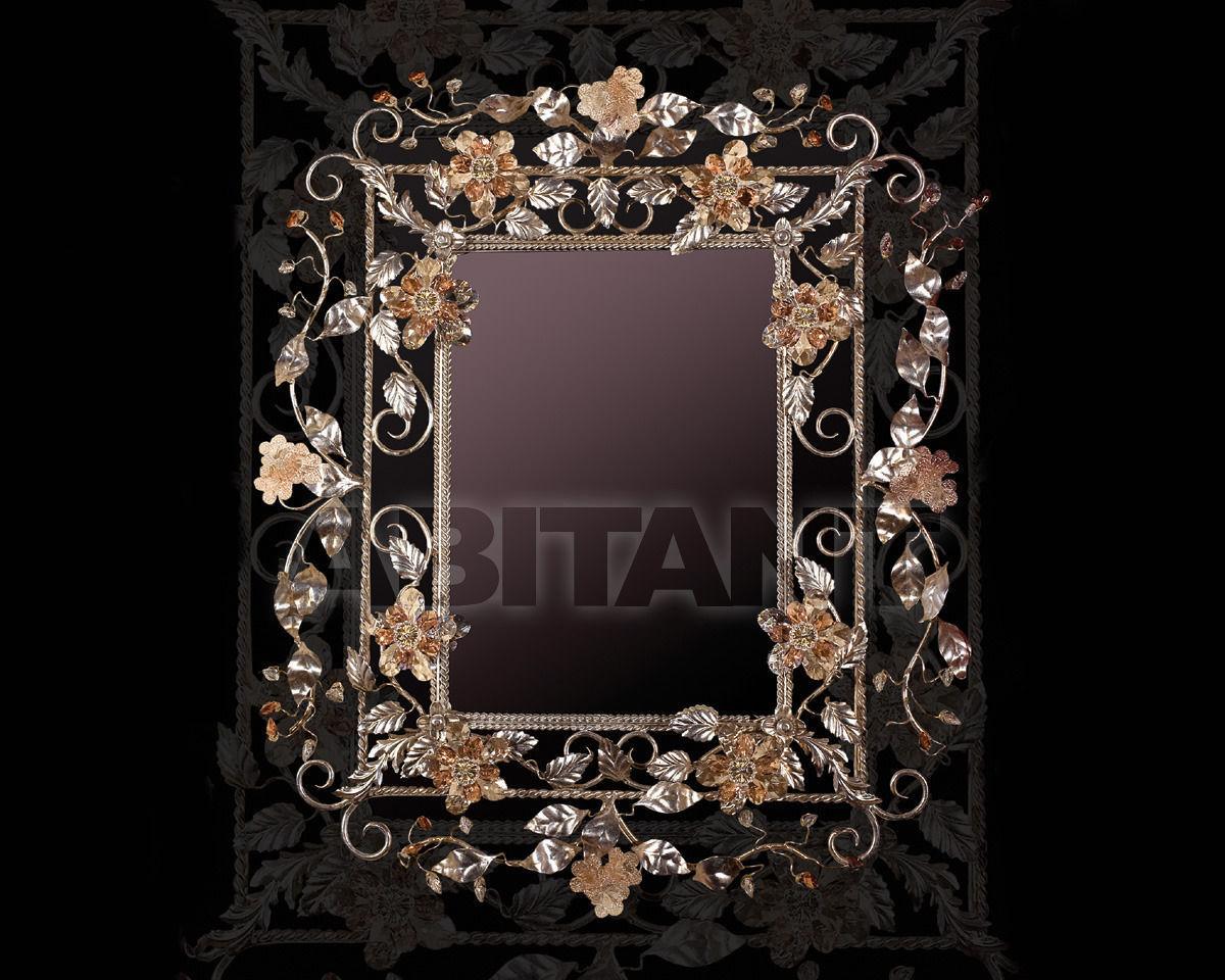 Купить Зеркало настенное Mechini Classic S/15 MO+MO L