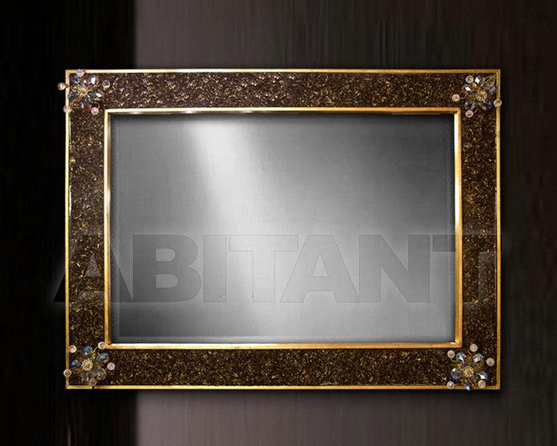 Купить Зеркало настенное Mechini Classic S/PLEIN SOLEIL
