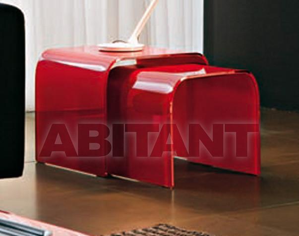 Купить Столик журнальный Tonin Casa Bianca 7308