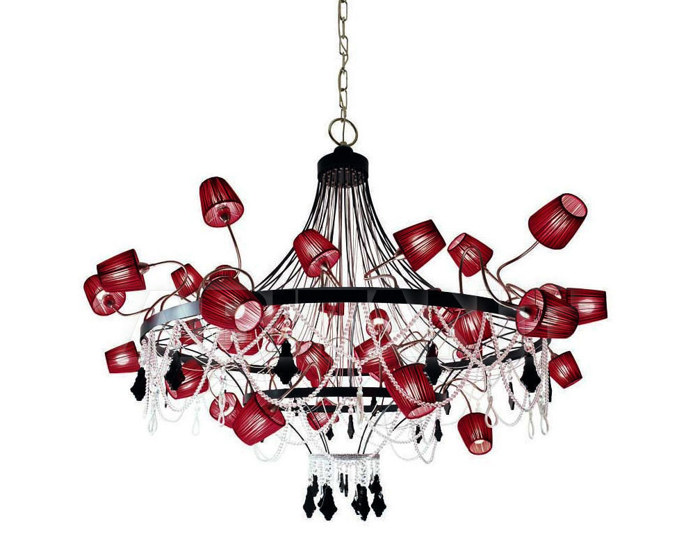 Купить Люстра Baga-Patrizia Garganti Contemporary (baga) 2404