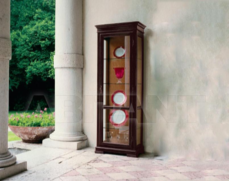 Купить Витрина Tonin Casa Decor 1244
