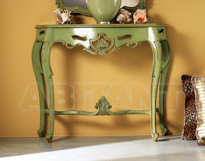 Купить Консоль SANDRINE Giorgio Piotto Charme & Colours PG.05.018A