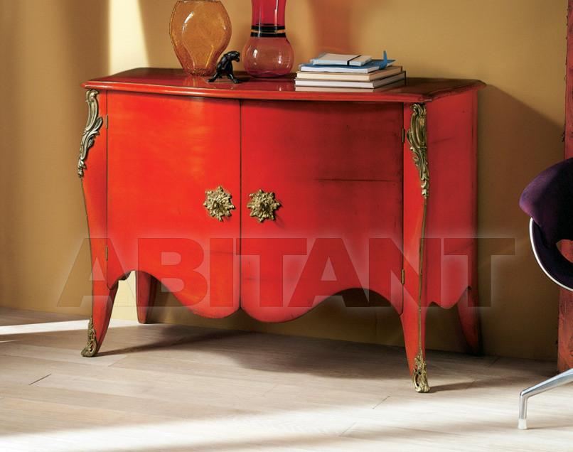 Купить Комод SAGOMATA LISE' Giorgio Piotto Charme & Colours PG.01.026