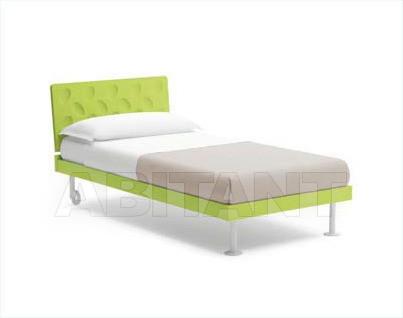 Купить Кровать JUNIOR Ring SQUARE Battistella Blog GL21160