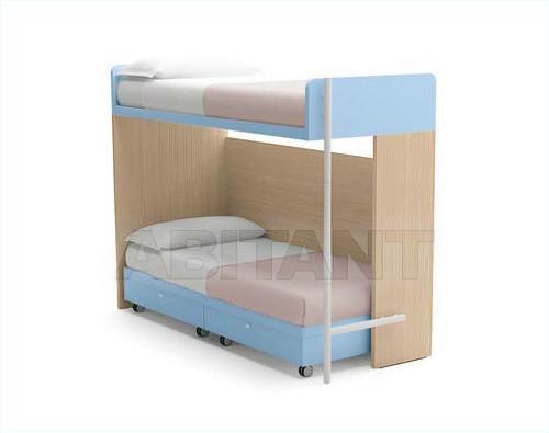 Купить Кровать детская Battistella Blog GL72210