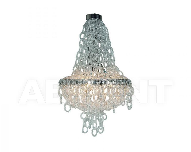 Купить Светильник настенный Baga-Patrizia Garganti Euroluce 7627