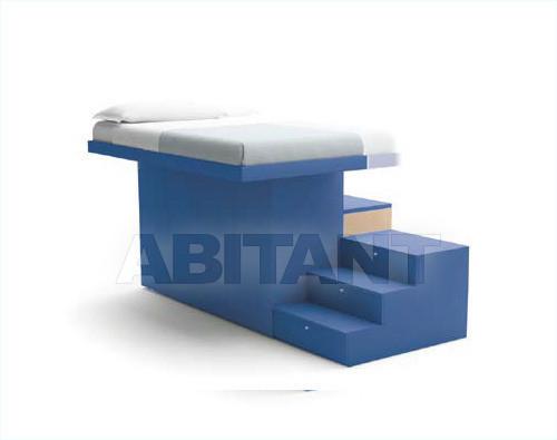 Купить Кровать детская Battistella Blog GL74101