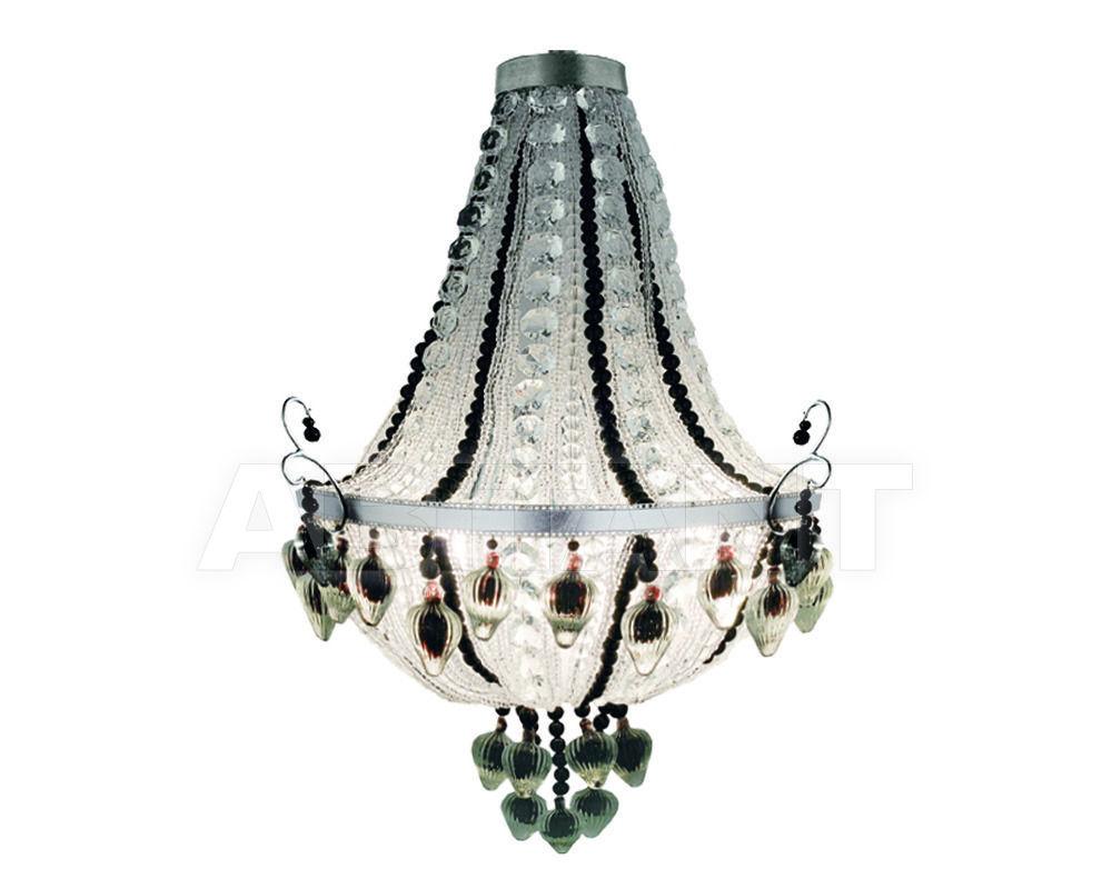 Купить Светильник настенный Baga-Patrizia Garganti Progress (baga) 3181