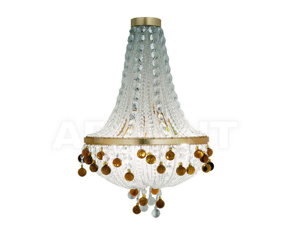 Купить Светильник настенный Baga-Patrizia Garganti Progress (baga) 3190