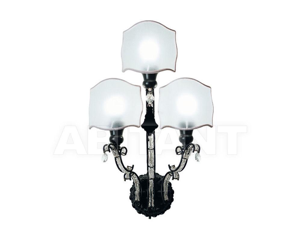 Купить Светильник настенный Baga-Patrizia Garganti Contemporary (baga) 2244