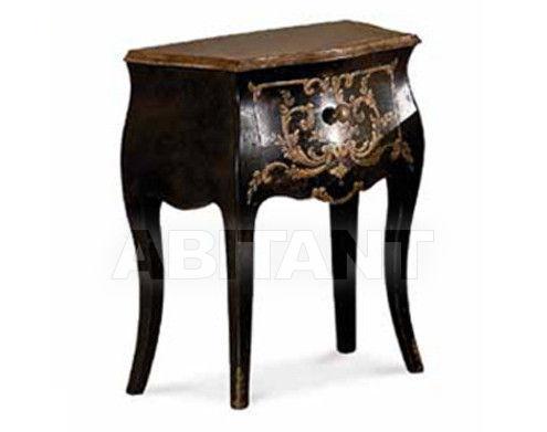 Купить Тумбочка Orlando  Cantori Classic 1750.4700.N1