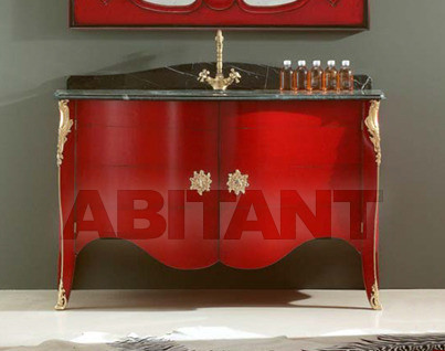 Купить Тумба под раковину Giorgio Piotto Home & Glamour BC.006