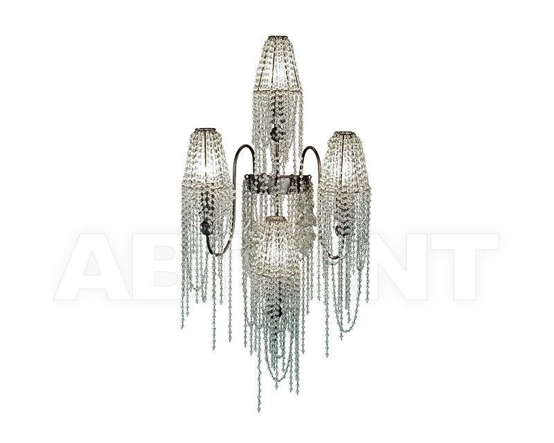 Купить Светильник настенный Baga-Patrizia Garganti Me PG017