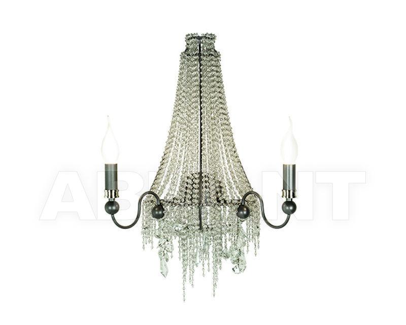 Купить Светильник настенный Baga-Patrizia Garganti Me PG025