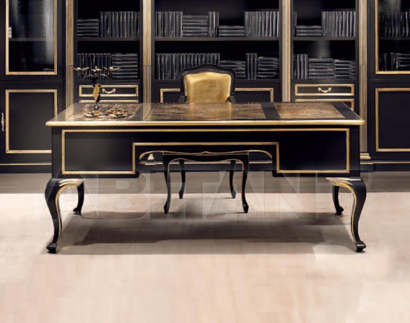 Купить Стол письменный Mercedes Giorgio Piotto Luxury Furniture MT.05.002