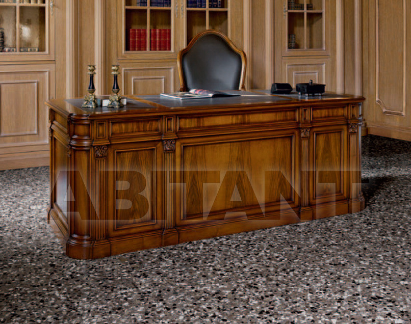 Купить Стол письменный Beatrice Giorgio Piotto Luxury Furniture MI.05.004