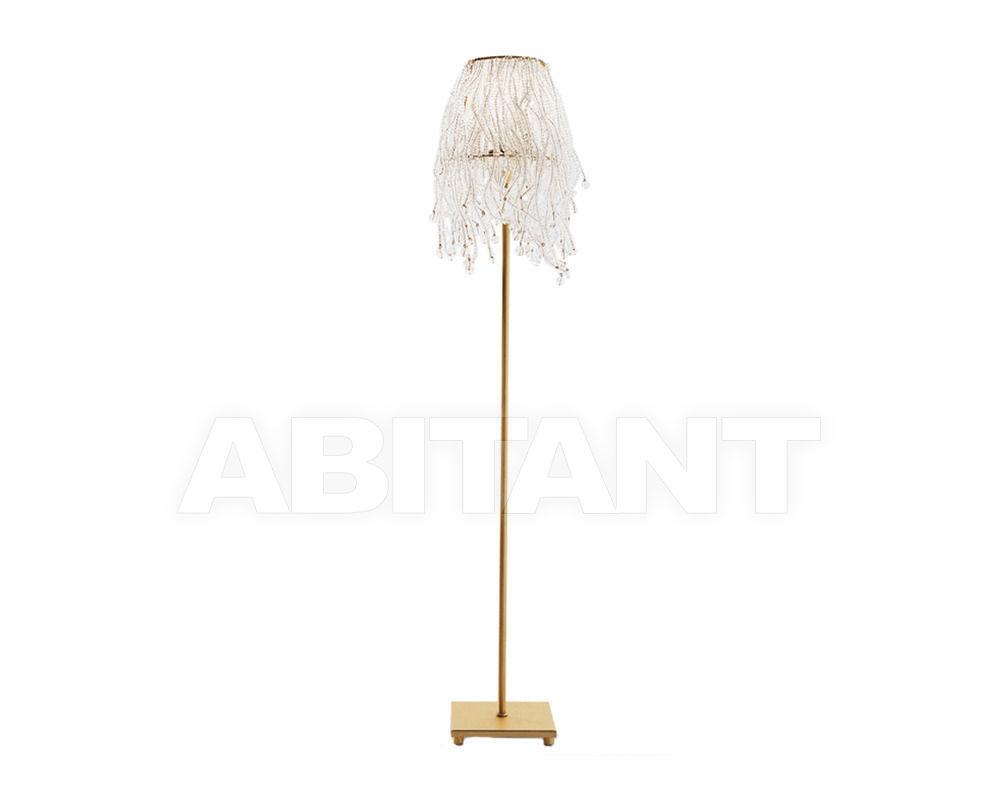 Купить Лампа напольная Baga-Patrizia Garganti Contemporary (baga) 2081