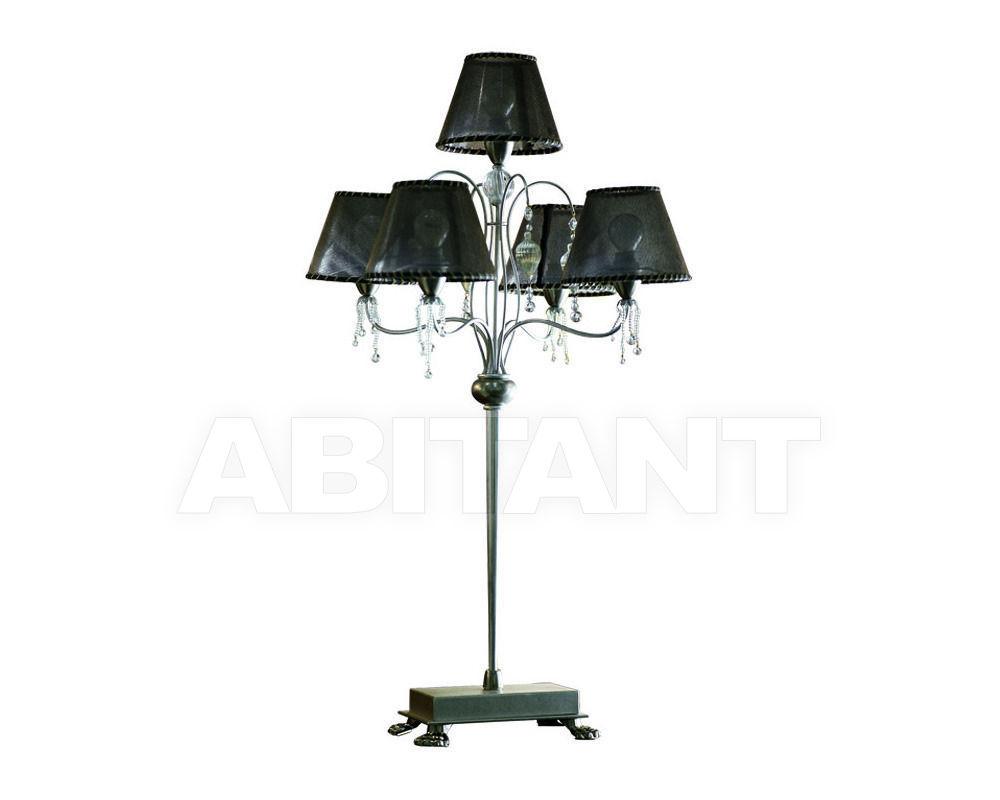 Купить Лампа настольная Baga-Patrizia Garganti Contemporary (baga) 2118