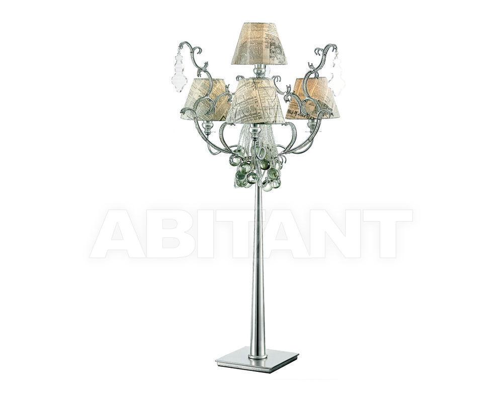 Купить Лампа напольная Baga-Patrizia Garganti Contemporary (baga) 2202