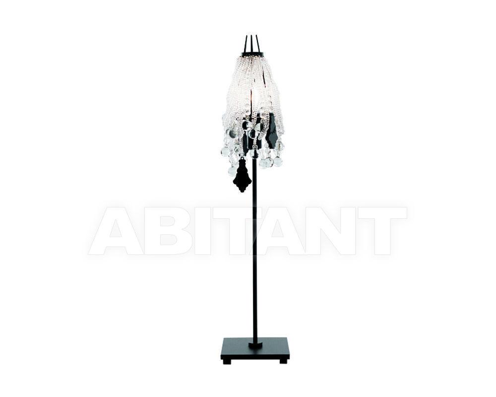 Купить Лампа напольная Baga-Patrizia Garganti Contemporary (baga) 2294