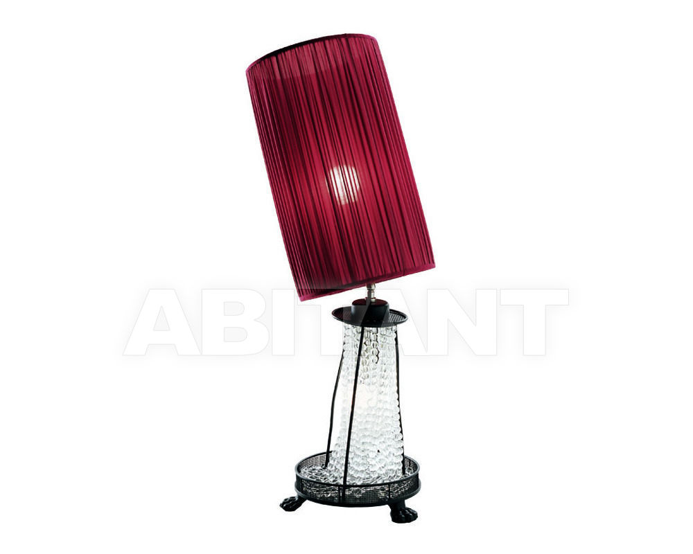 Купить Лампа настольная Baga-Patrizia Garganti Contemporary (baga) 2384