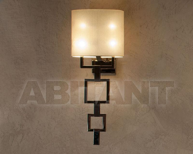 Купить Светильник настенный Saint Babila by Rivolta New Collection 2011 CHAIN APPLIQUE/WALL