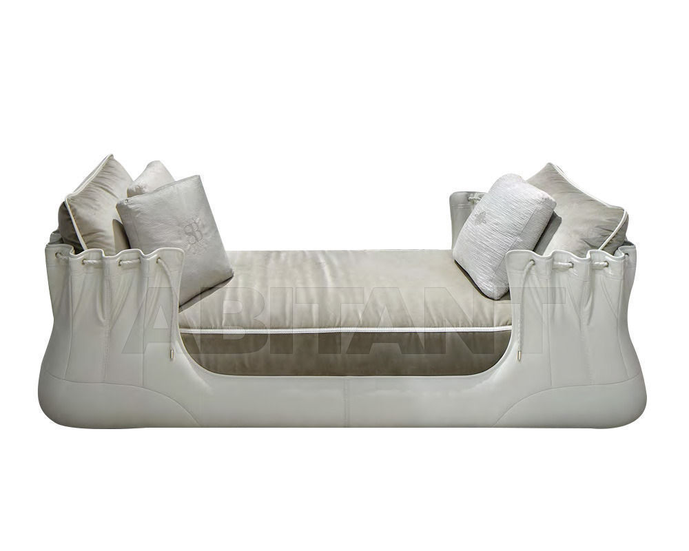 Купить Кушетка Saint Babila by Rivolta New Collection 2011 BAG PAOLINA DAY BED