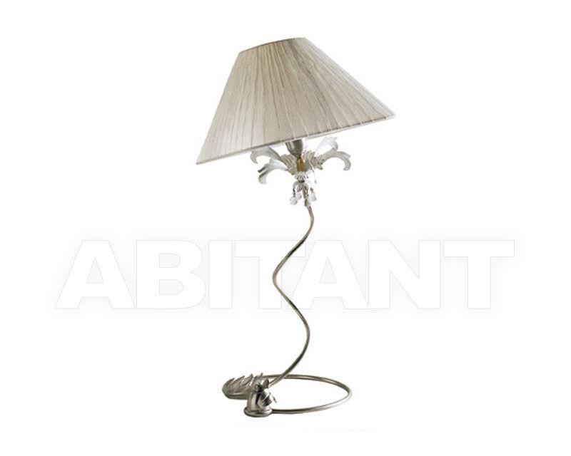 Купить Лампа настольная Baga-Patrizia Garganti 25th Anniversary (baga) 1023/BI
