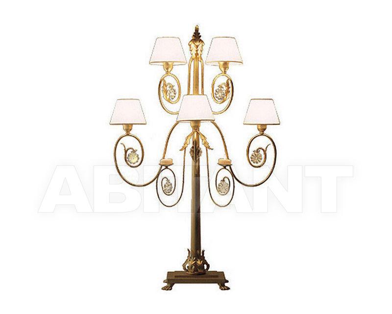 Купить Лампа напольная Baga-Patrizia Garganti 25th Anniversary (baga) 1087