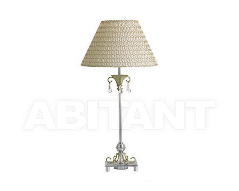 Купить Лампа настольная Baga-Patrizia Garganti 25th Anniversary (baga) 691