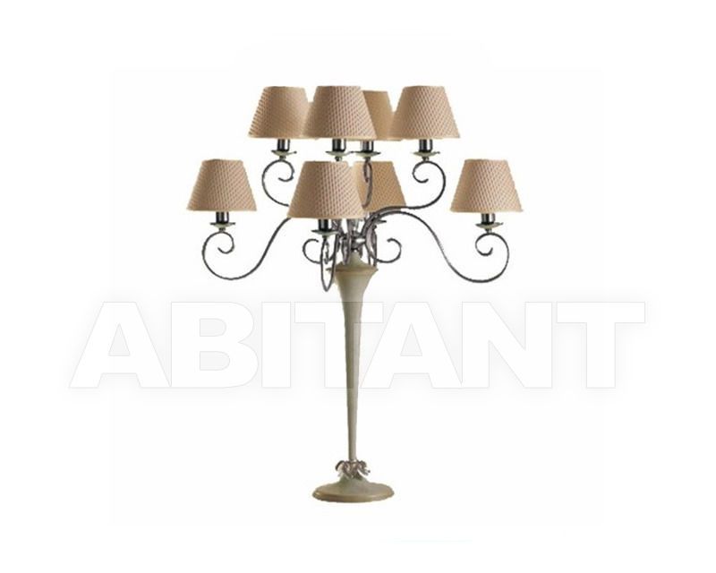 Купить Лампа напольная Baga-Patrizia Garganti 25th Anniversary (baga) 782