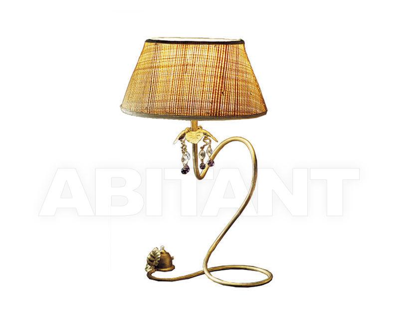 Купить Лампа настольная Baga-Patrizia Garganti 25th Anniversary (baga) 911
