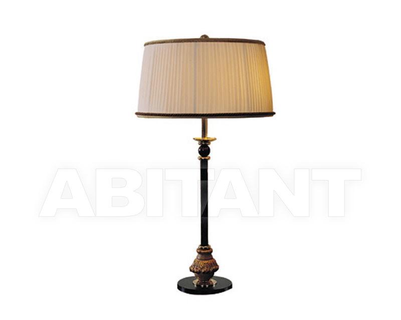 Купить Лампа настольная Baga-Patrizia Garganti 25th Anniversary (baga) 531B