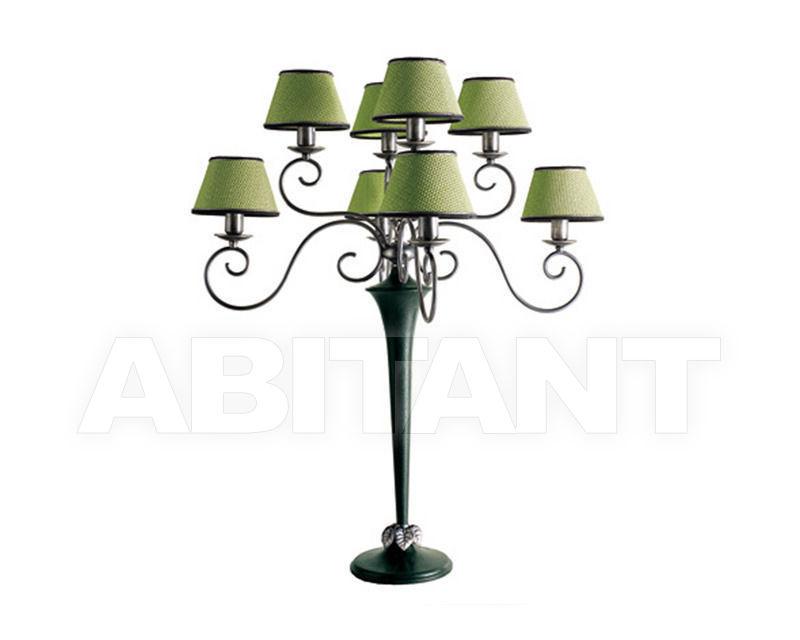 Купить Лампа напольная Baga-Patrizia Garganti 25th Anniversary (baga) 786