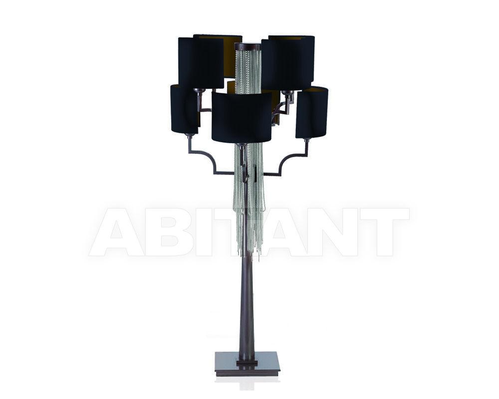 Купить Лампа напольная Baga-Patrizia Garganti Bespoke 01 EC11