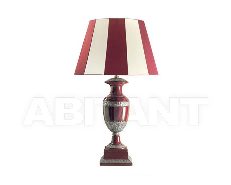 Купить Лампа настольная Baga-Patrizia Garganti Xxi Century (baga) CM504