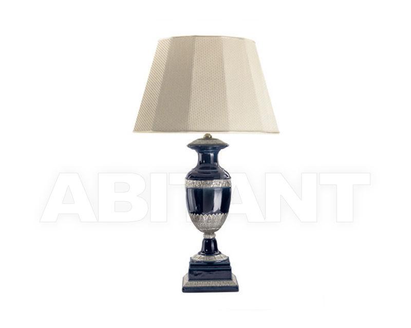 Купить Лампа настольная Baga-Patrizia Garganti Xxi Century (baga) CM505