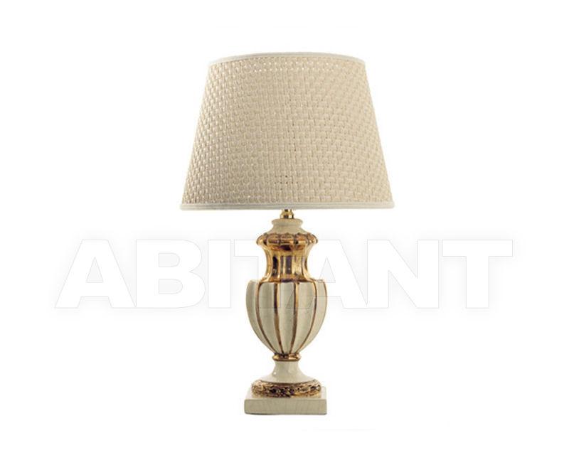 Купить Лампа настольная Baga-Patrizia Garganti Xxi Century (baga) CM. 522