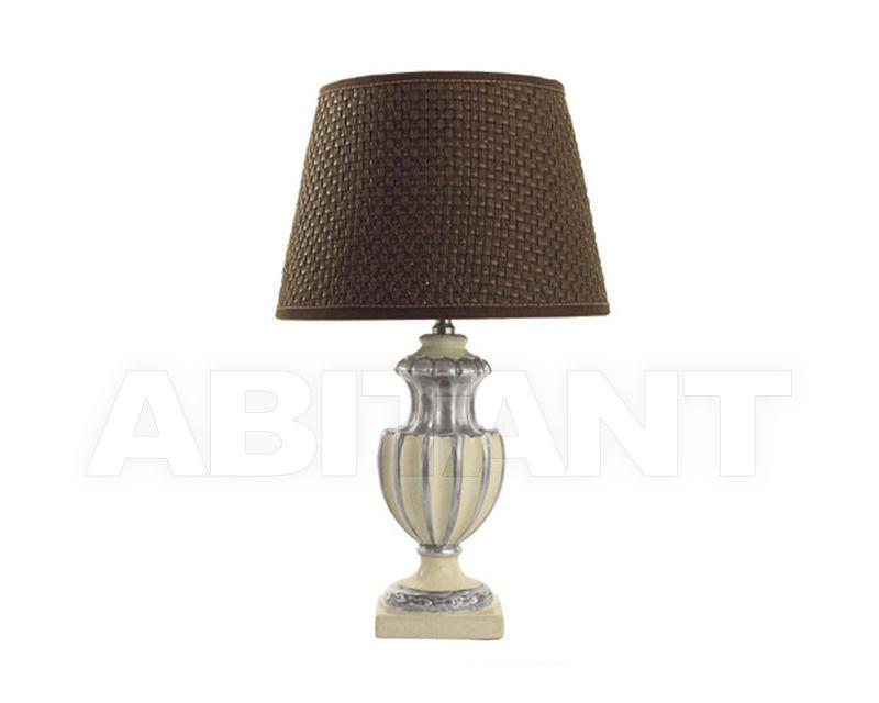 Купить Лампа настольная Baga-Patrizia Garganti Xxi Century (baga) CM. 523