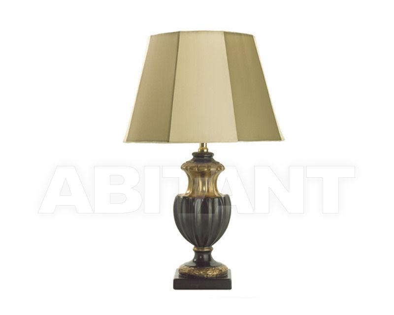 Купить Лампа настольная Baga-Patrizia Garganti Xxi Century (baga) CM524
