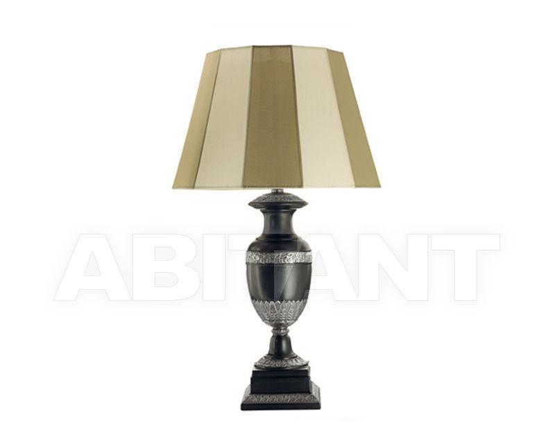 Купить Лампа настольная Baga-Patrizia Garganti Xxi Century (baga) CM530
