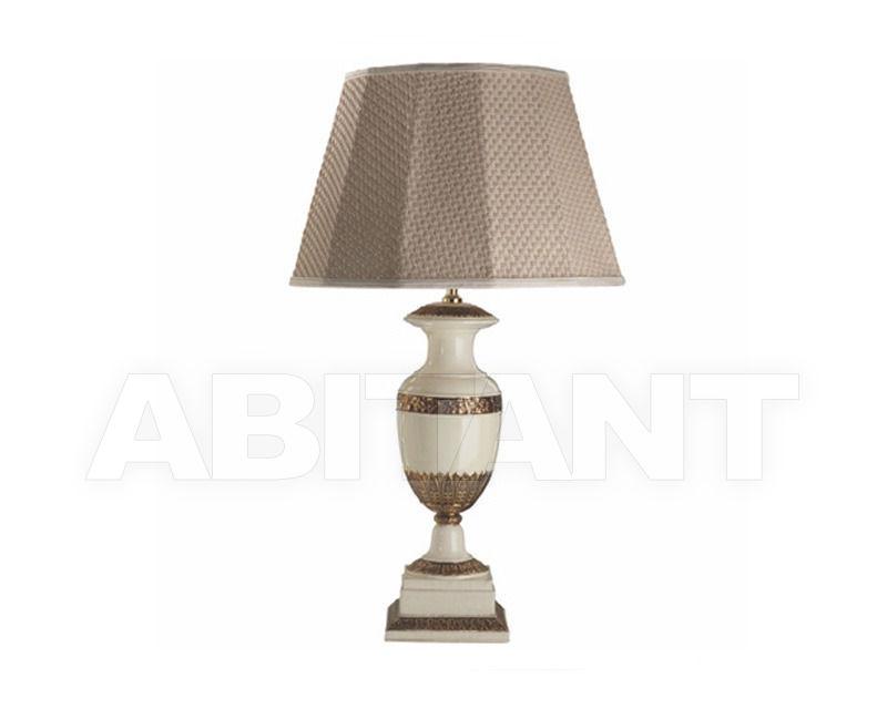 Купить Лампа настольная Baga-Patrizia Garganti Xxi Century (baga) CM531