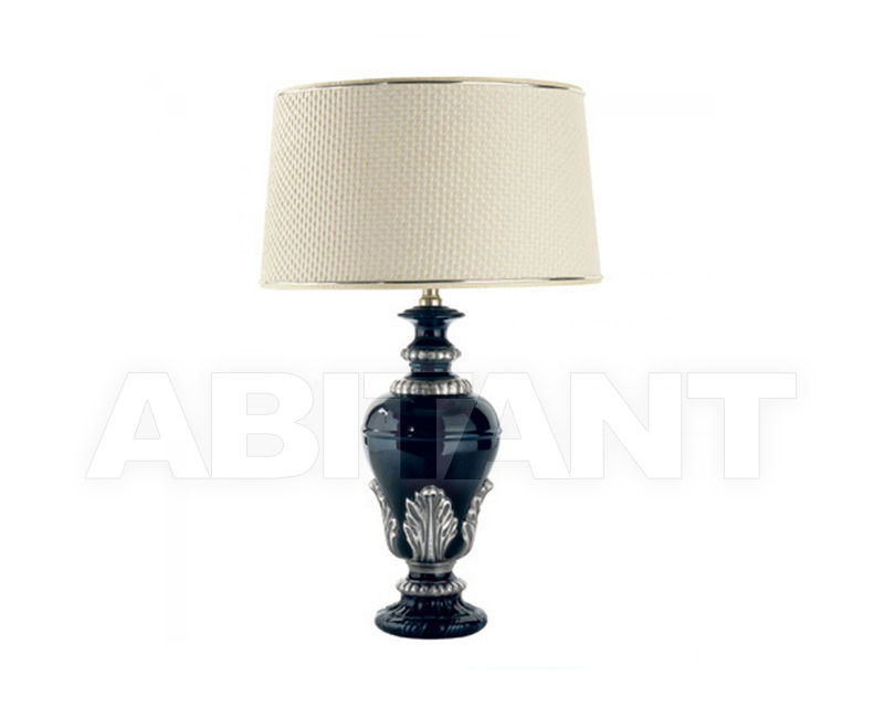 Купить Лампа настольная Baga-Patrizia Garganti Xxi Century (baga) CM543
