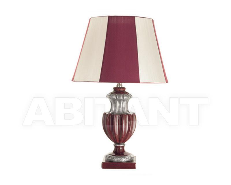 Купить Лампа настольная Baga-Patrizia Garganti Xxi Century (baga) CM549